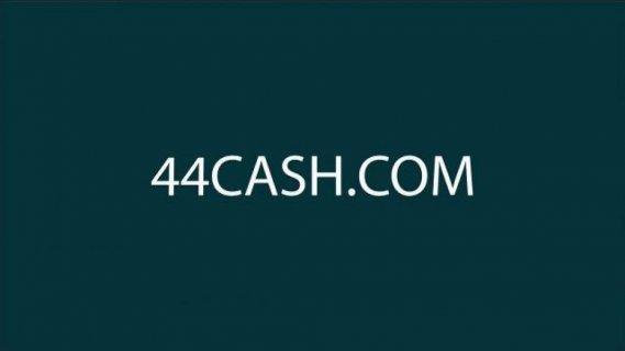 44Cash.com TV Spot