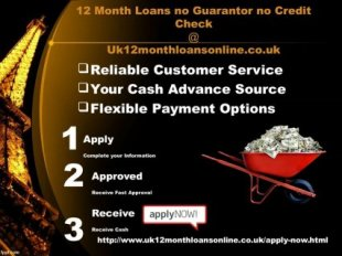 6 Month Loans No Credit Check