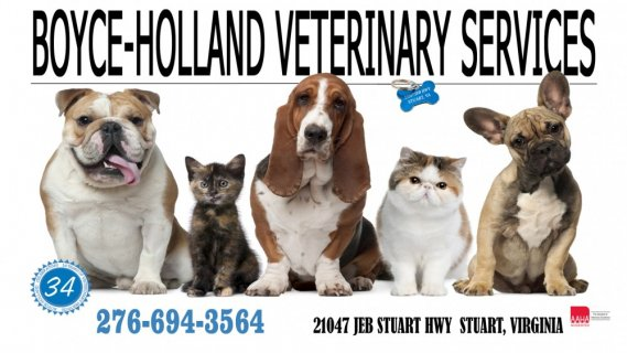 Boyce-Holland Veterinary