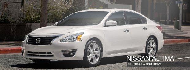 Lansing Nissan | Okemos