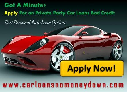 Loans Bad Credit Private