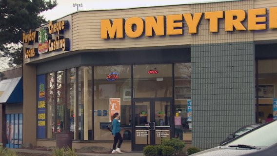 Cash Store ordered to pay $1M