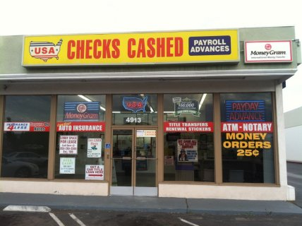 Cash Advance San Diego CA