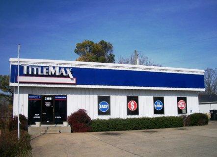 Title Loans in Clarksville TN