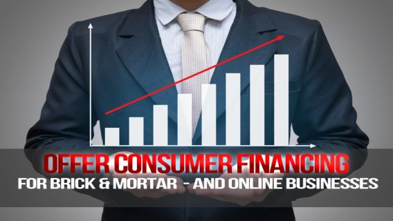 Best consumer finance services