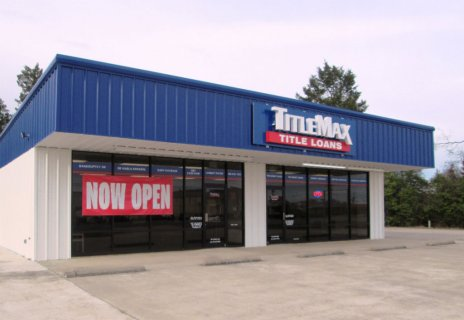 Title Loans in Demopolis AL