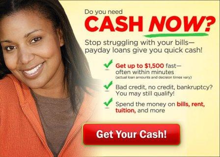 Direct Lender Installment