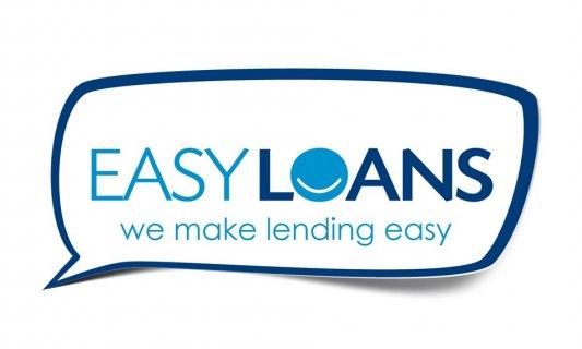 Easy Loans - Logo Design