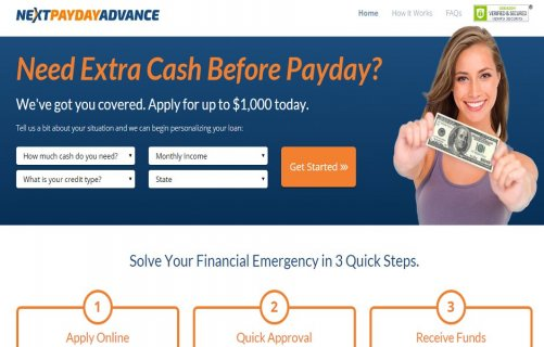 Easy Way To Get Personal Loan