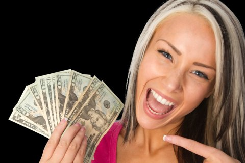 Five Instant Cash Loans With
