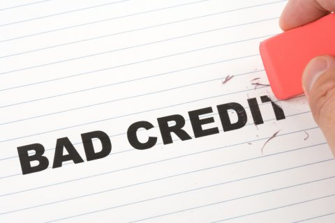 The 5 Best Bad Credit Personal