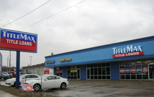 Featured TitleMax Store