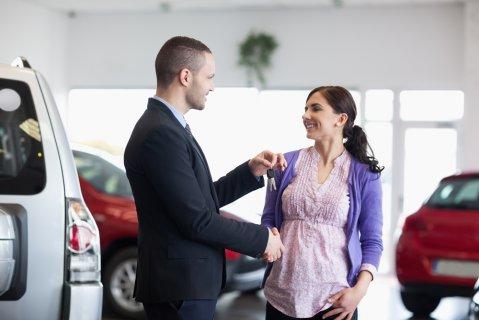 Bad Credit Auto Loans vs