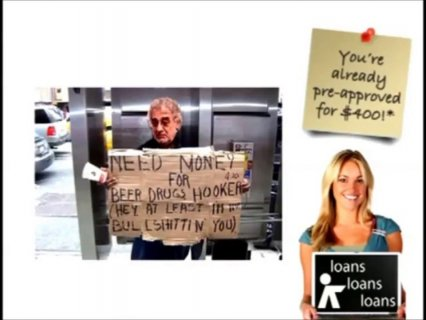 Hardship Loans For People With