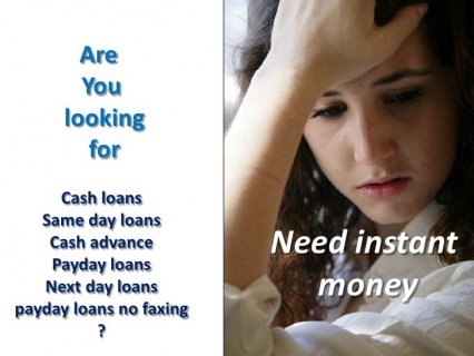 Installment Loans For Bad