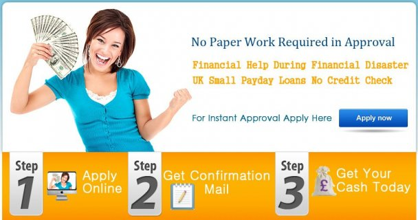 Fast Online Loans With No