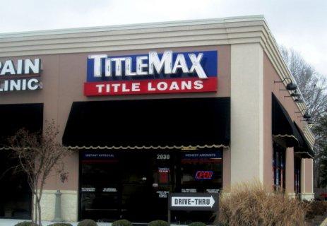 Title Loans in Jackson TN 2