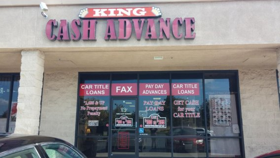 Photos for King Cash Advance