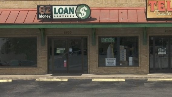 Loan companies shutting down