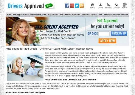 Instant Loans Direct Short