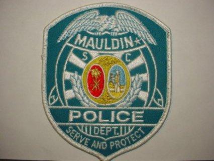 Mauldin Police: Internet Loan
