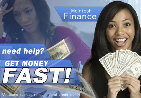 Get You Money In Minutes!