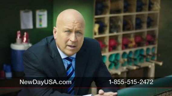 New Day USA 100 Home Loan TV