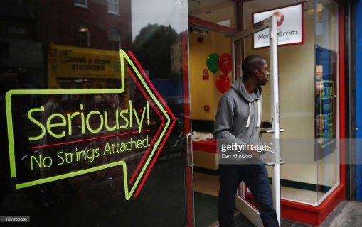 Payday loan stores are to face
