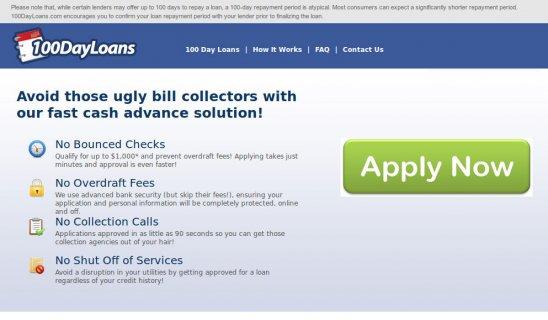 Quick Cash Loans!
