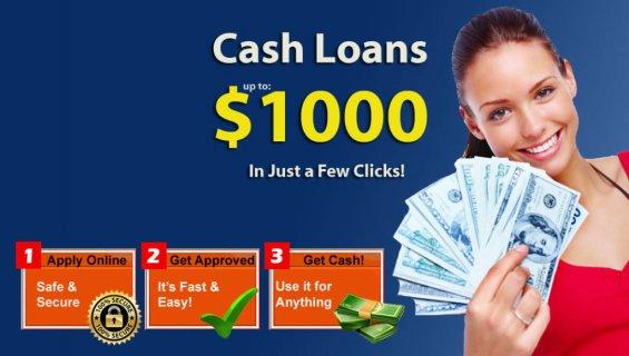 Quick loans no credit check