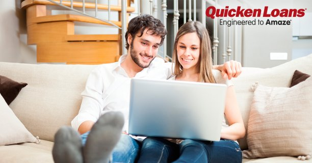Quicken Loans | Over Two