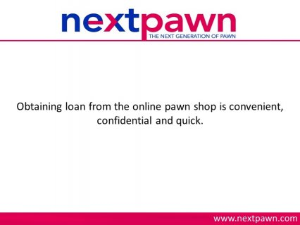 Secured Personal Loans In