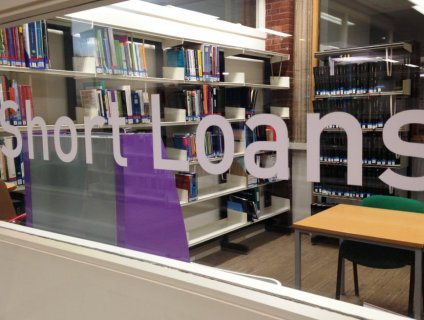 The Short Loans Collection is