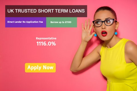 Cashfloat short term loans