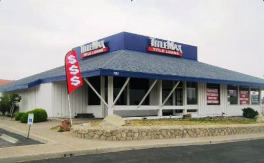 Title Loans in El Paso Mesa St