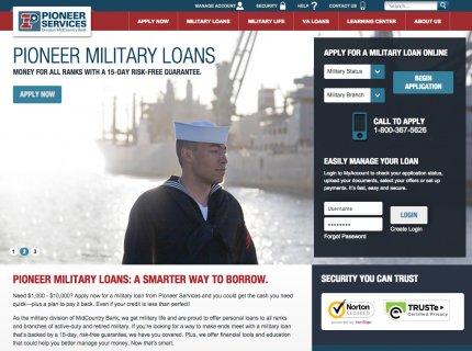 Pioneer Lending Services