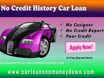 Unsecured Loans No Credit