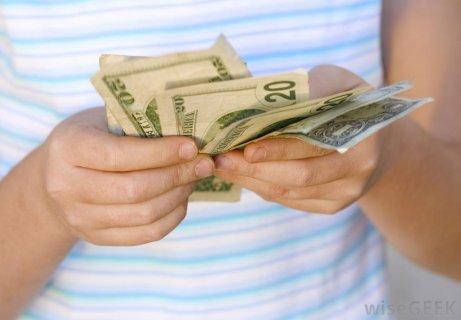 Avoid cash advance fees