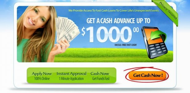 White hill cash loan