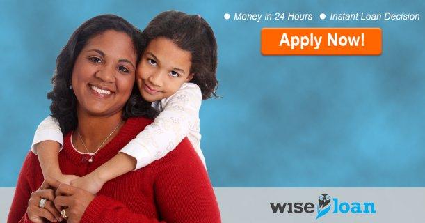 Wise Loan | Online Installment