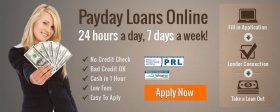 Bad Credit Payday Loans Direct Lenders No Faxing