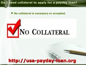 Fast Payday Loans Without Direct Deposit