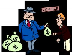 Get A Personal Loan Online With Bad
