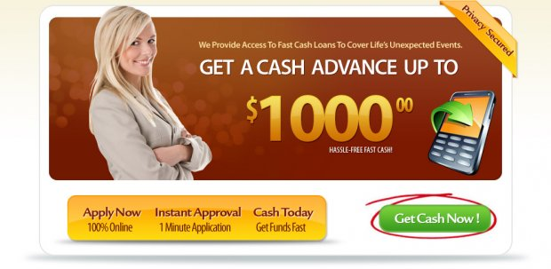 Instant Cash Loans : Instant cash payday loans days of
