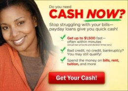 Instant Online Personal Loans Bad Credit
