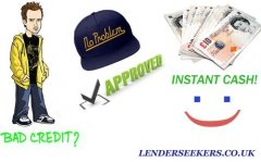 Instant Payday Loan Direct Lender Bad Credit