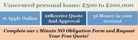 Loans Bad Credit No Fees No Guarantor