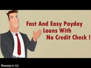 Loans With No Credit Check Or Teletrack
