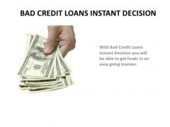 Payday Loans Instant Decision No Brokers