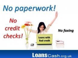 Payday Loans Online No Faxing No Credit Check